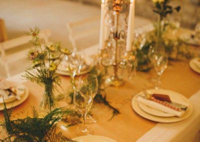Cherlaine and Jonathan's wedding, Lartigolle 2017